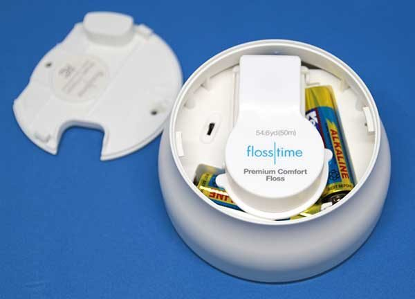 flosstime 5