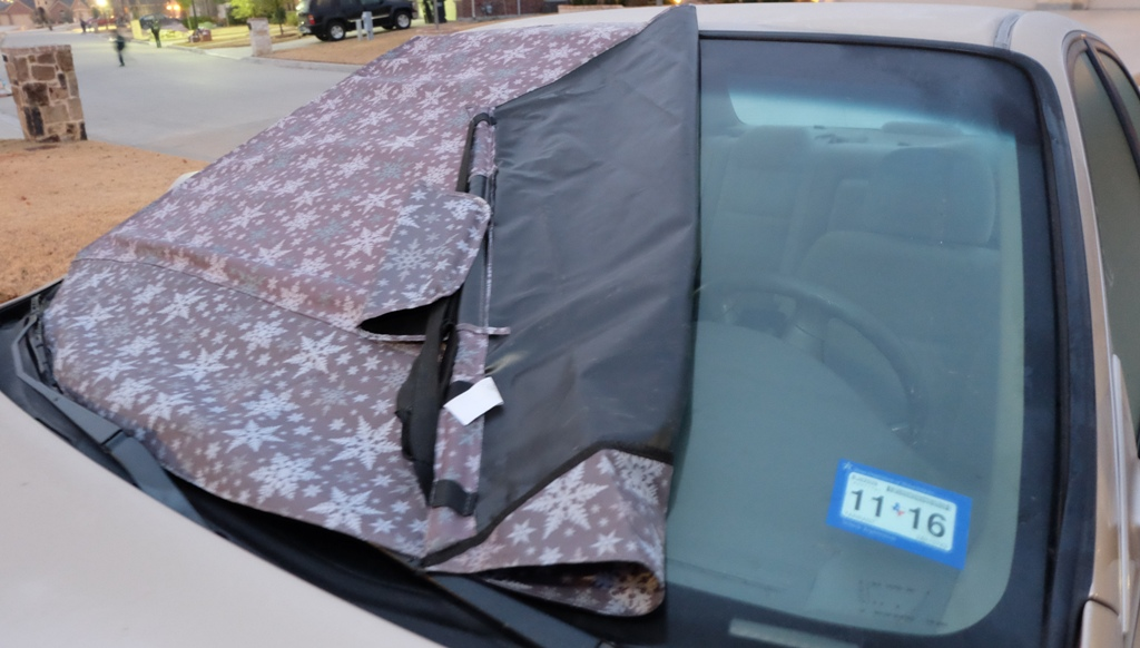 Weather Guard Extreme Car Cover Review