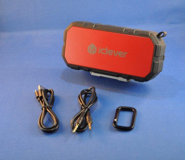 iClever Speaker 1