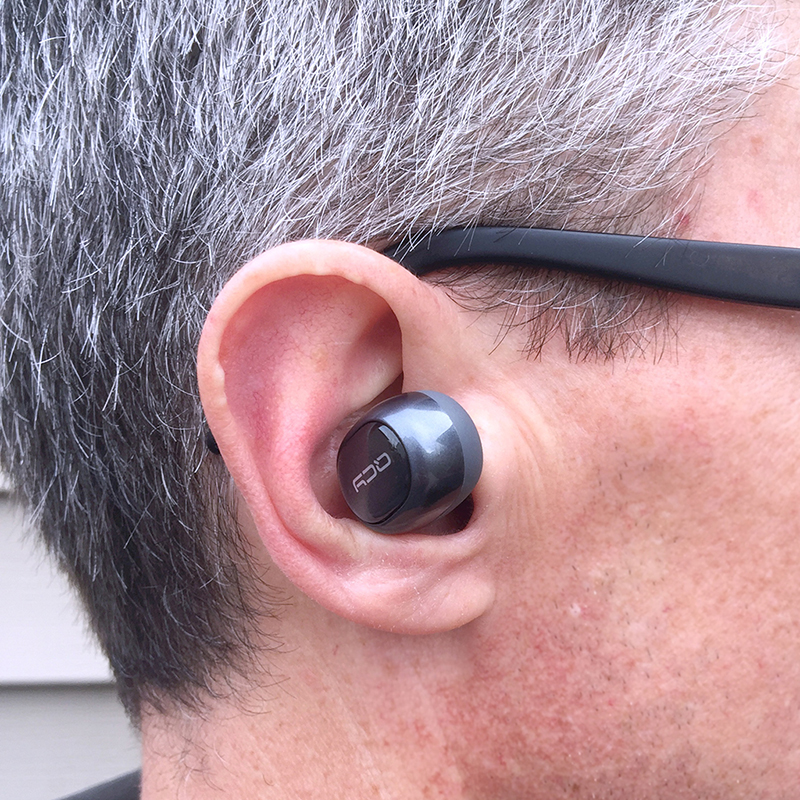 Qcy Q29 Wireless Bluetooth Headphones Review The Gadgeteer