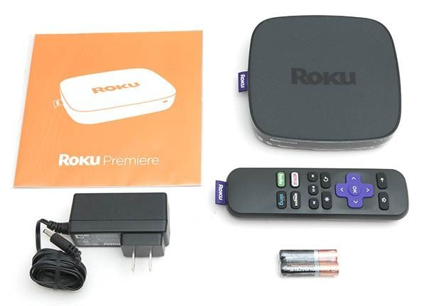 Roku Premiere review – The Gadgeteer