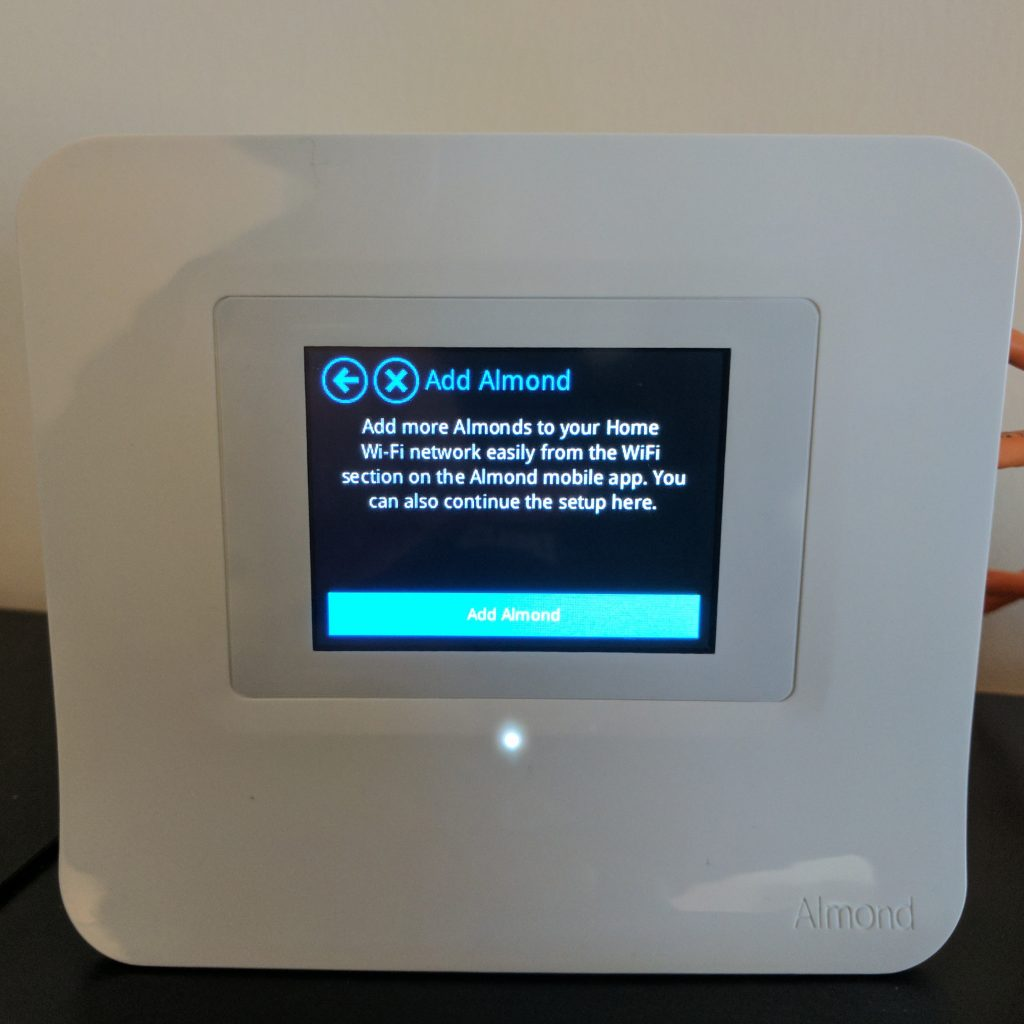 Securifi Almond 3 smart home Wi-Fi system review – The Gadgeteer