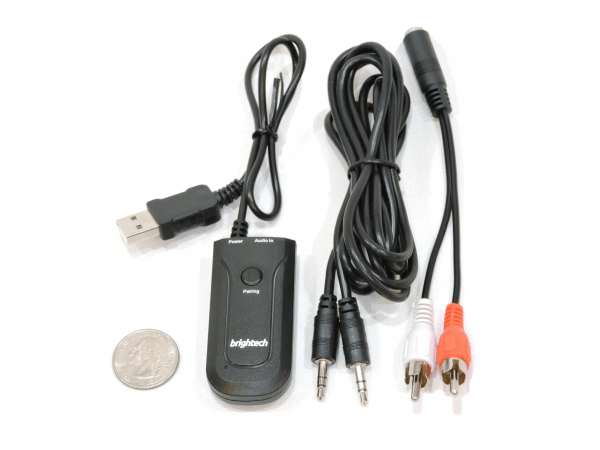 Brightech HD Bluetooth XmitSplit