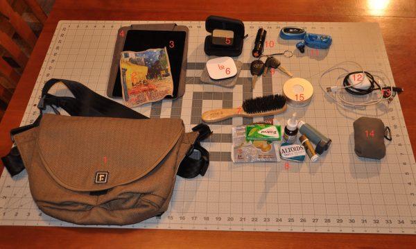 EDC Bag 1