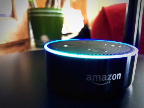Amazon Echo Dot 2nd generation review – The Gadgeteer