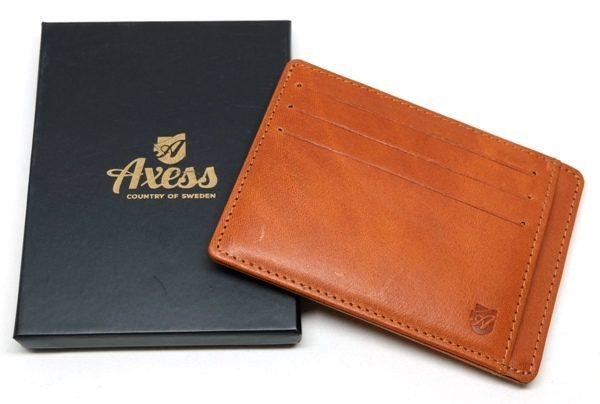 axess superior wallet 01a