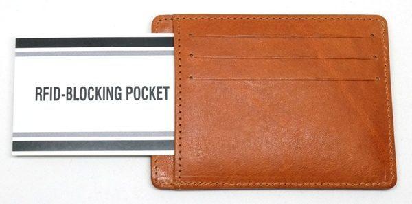 axess superior wallet 05a