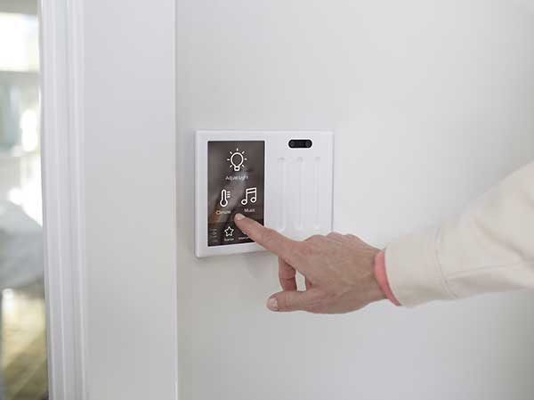 Make your home smarter by replacing your light switches with Brilliant Controls – The Gadgeteer