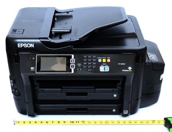 Epson WorkForce ET-16500 Wide-format EcoTank all-in-one