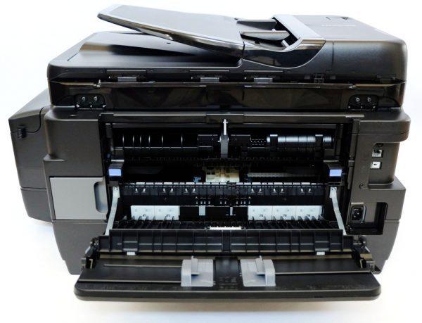 Epson WorkForce ET-16500 Wide-format EcoTank all-in-one printer