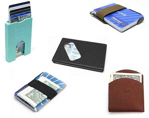 Wallet - cover