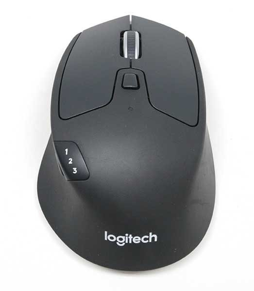78161cd2934 Ever since I reviewed the Logitech K780 multi-device keyboard back in  October of last year, I've been looking for a mouse with the same  connectivity ...