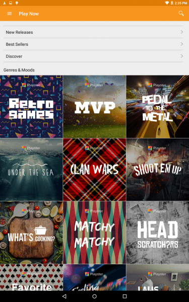 playster8 games