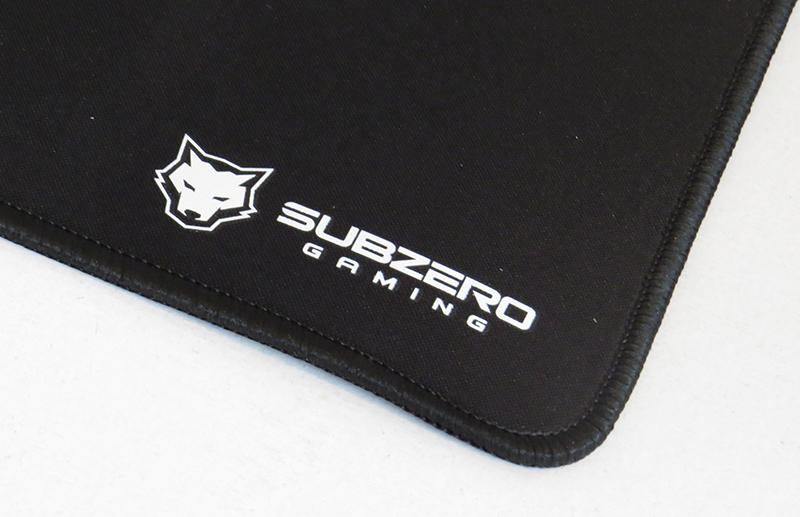 SubZERO Gaming TYKA Extended Soft Gaming Mouse Pad review