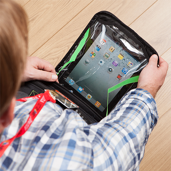 1a1d bag of holding con survival ed ipad