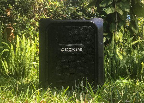 EcoXGear EcoBoulder 10
