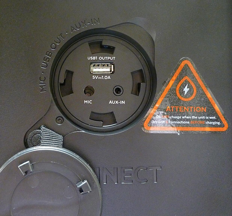 ECOXGEAR EcoBoulder Bluetooth speaker review – The Gadgeteer