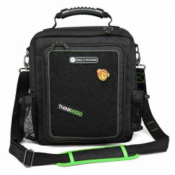 ThinkGeek has the perfect bag for your next Comic-con