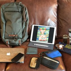 Gadgeteer team EDC updates - Bob Patterson