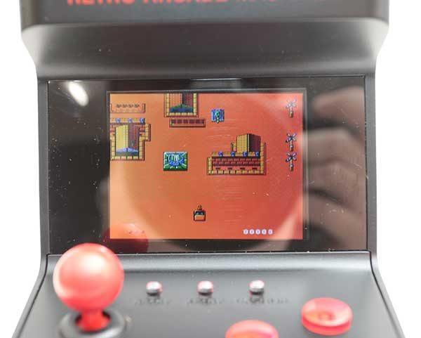 dreamgear retro arcade 10