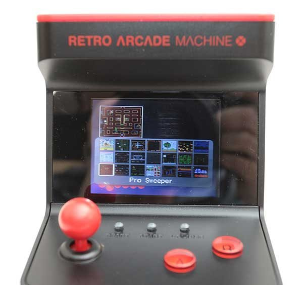 dreamgear retro arcade 11