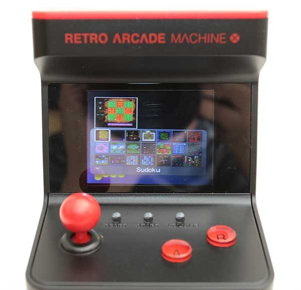 dreamgear retro arcade 12