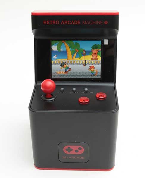 dreamgear retro machine