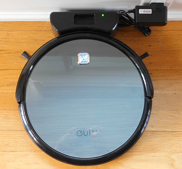 Eufy Robovac 11 Robotic Vacuum Review The Gadgeteer