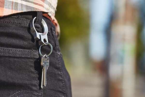 grovemade keychain 2