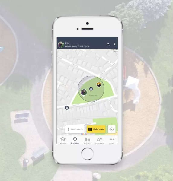 Locate your dog from anywhere in the world – The Gadgeteer