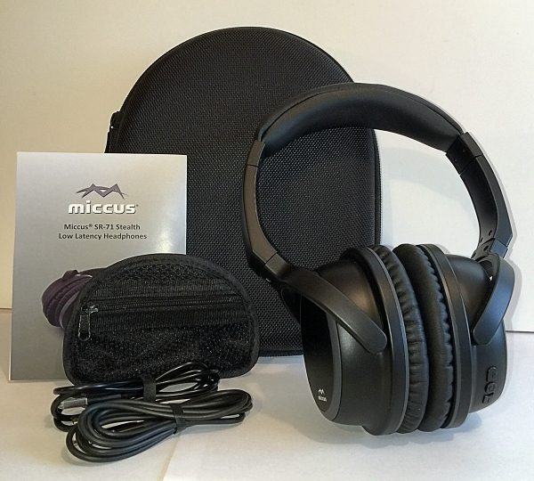 miccus hometxprotransmitter sr 71stealthheadphones review 12