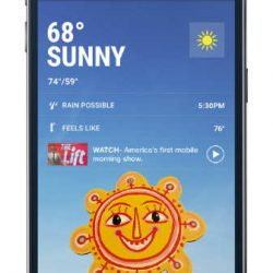the weather channel max iphone app review