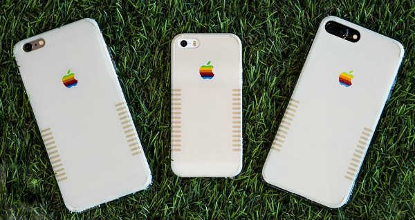 new style 342fe 5cde9 Your iPhone will travel back in time with this Slickwraps Apple ...