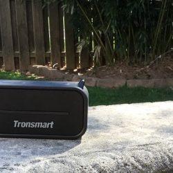 Tronsmart Element T2 Bluetooth speaker review