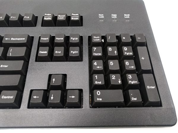 Cherry, a German company known mainly for its high-end mechanical keyboard  switches, also sells a line of keyboards. The Cherry MX Board Silent is the  first ...