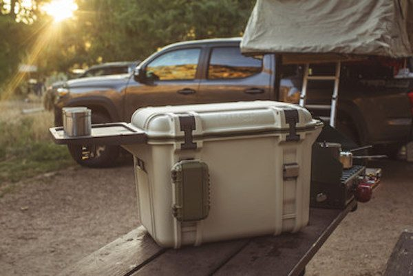 Otterbox Introduces The Venture Camping Cooler Of Course