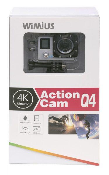 kamera action montage