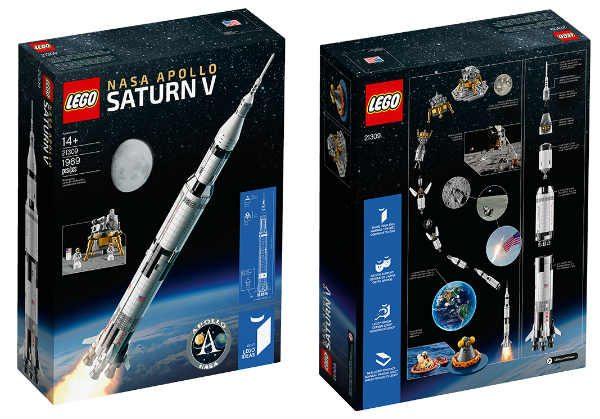 lego saturnv 1