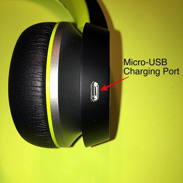 bd7ecfa0fc Monster iSport Freedom Bluetooth headphones review – The Gadgeteer