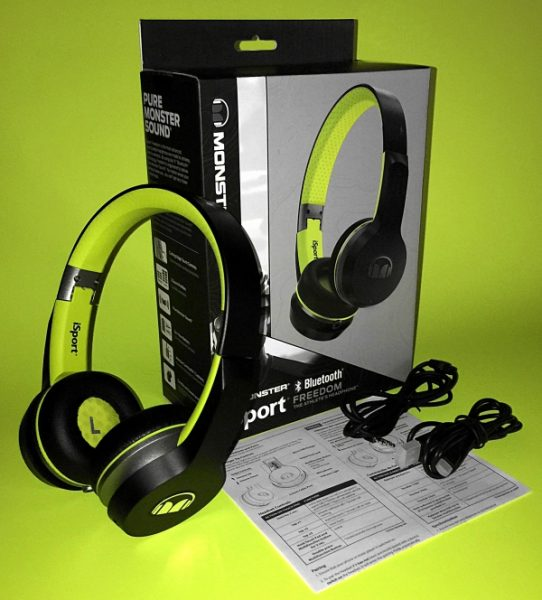 monster isportfreedombluetoothheadphones review 2