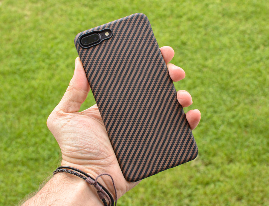 pitaka iphone x case