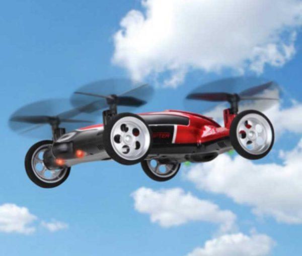 rc flying car 1