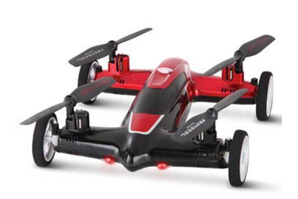 rc flying car 2