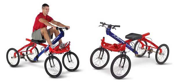 rowbike 1