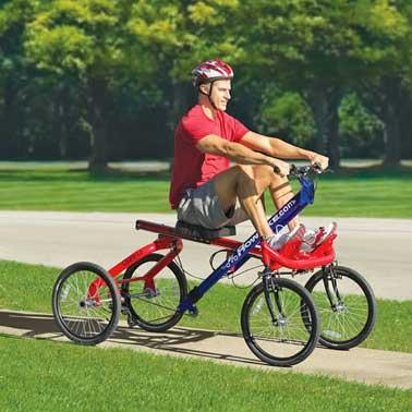 rowbike 2