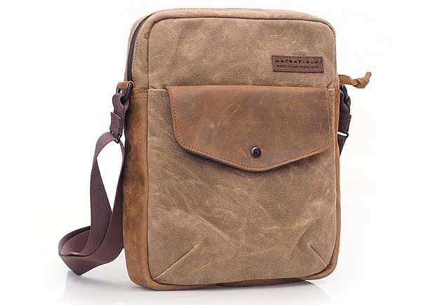 Waterfield Has A New Travel Bag For Microsoft S New Surface Laptop The Gadgeteer