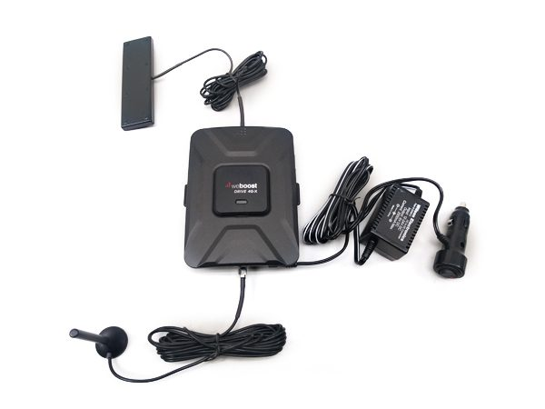 Used G Cell Phone Booster For Car