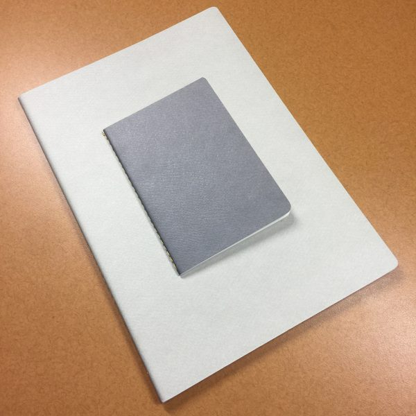 Baron Fig Vanguard Softcover Notebook review – SoFun