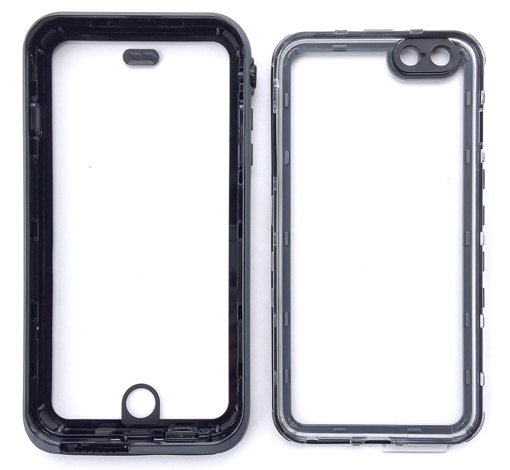 Catalyst Case For IPhone 6 Plus/6s Plus Review