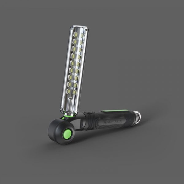mychanic blade multilight 01
